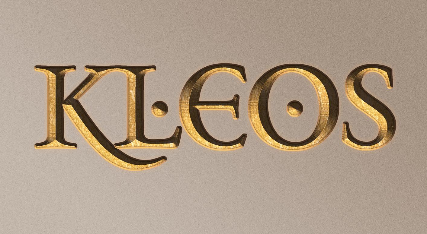 Kleos_logo