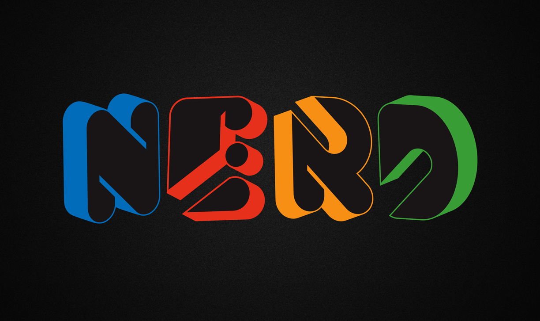 nerd-type